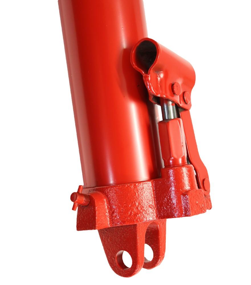 6245356e8429d Hydraulický válec 5t, jednoduchá pumpa - Hydraulické válce | BRUFUS ...