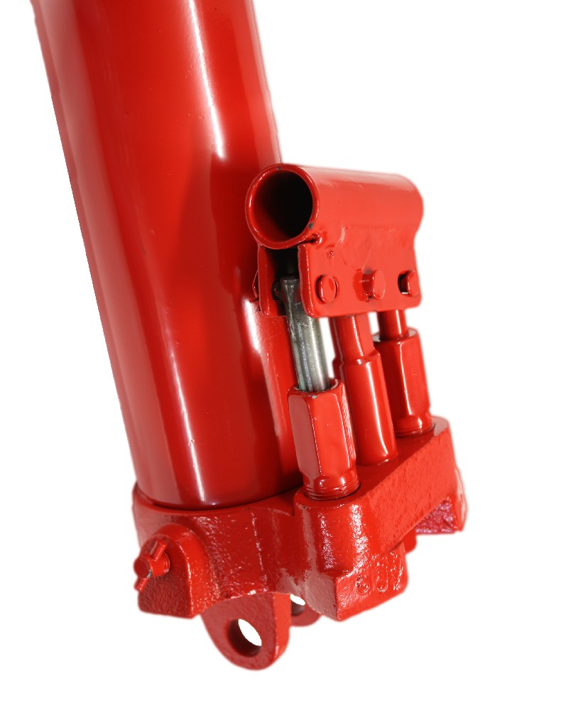 e0c645677b4c2 Hydraulický válec 5t, dvojitá pumpa - Hydraulické válce | BRUFUS s.r.o.