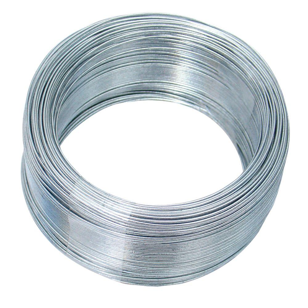 Drát ocelový, pr. 1,8mm, 50m, PZ