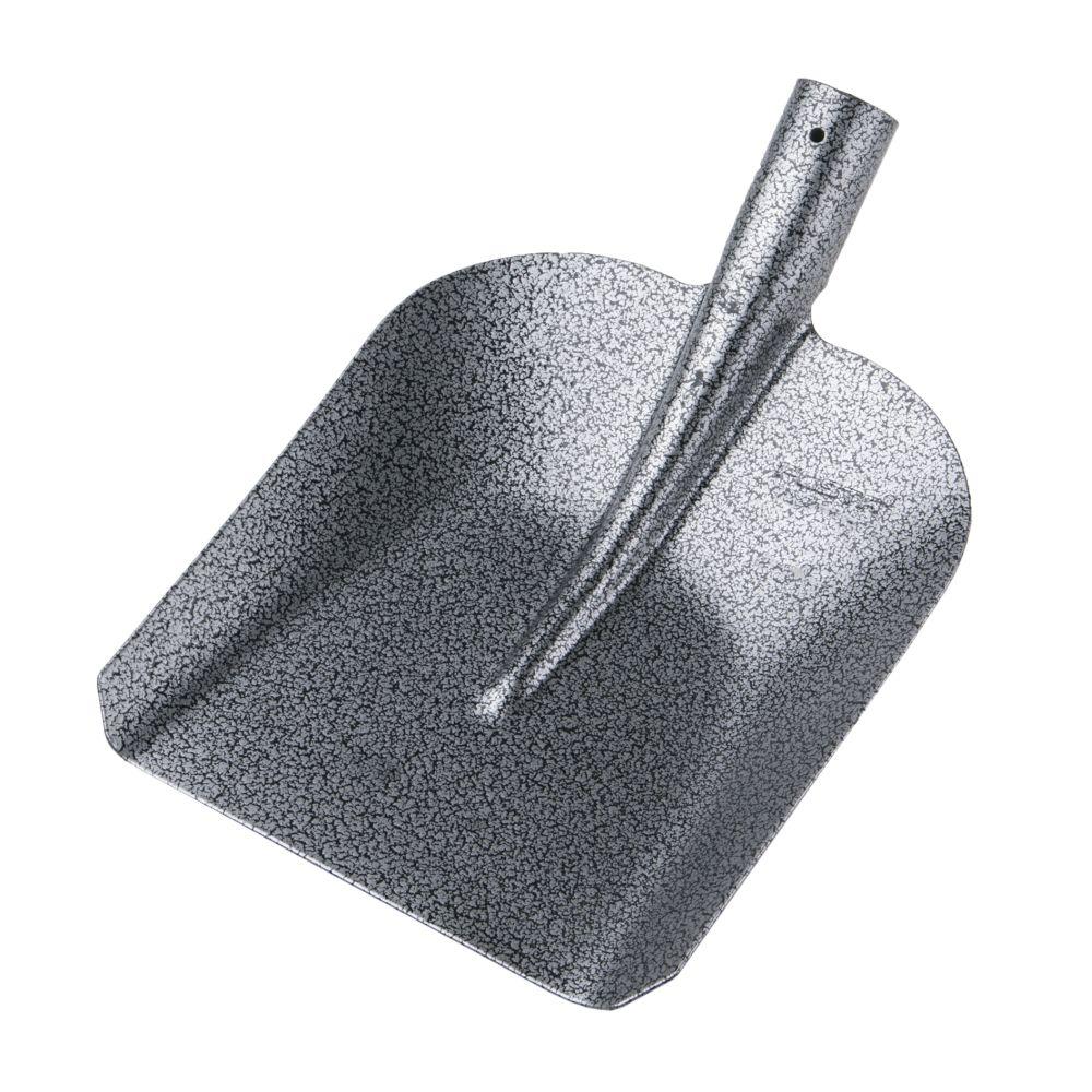 Lopata stájová, ocel