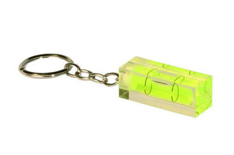 Přívěšek na klíče s libelou