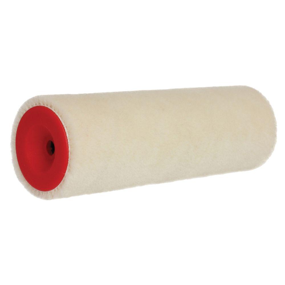 Váleček lakovací náhradní, VELOUR, délka 240mm, 48 x 4mm, STREND PRO