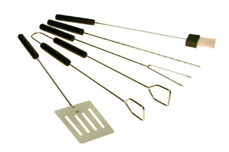 Grilovací nářadí 5 kusů