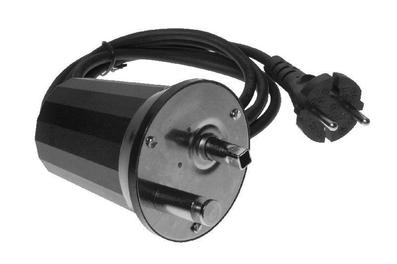 Grilovací motor 230V, 4W, MEFISTO