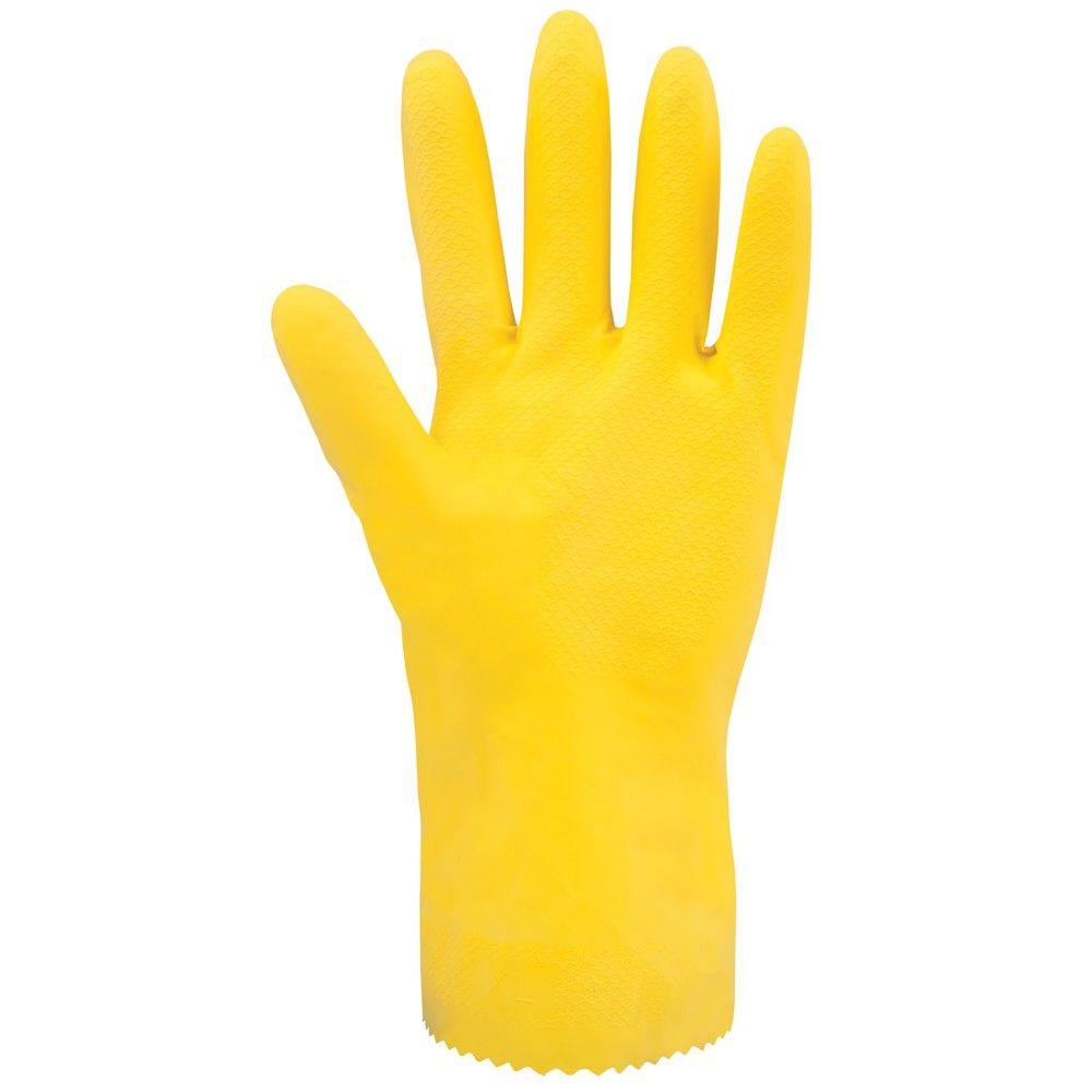 """Pracovní rukavice gumové STANLEY, velikost 8"""", ARDON"""