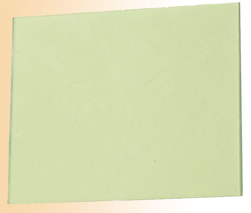 Sklo do svařovací kukly, 110 x 90mm, čiré