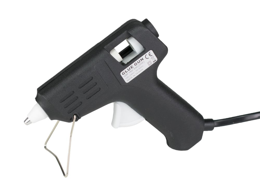Tavná lepící pistole, pr. 7mm, 20W, TAV-15, LOCKTIP
