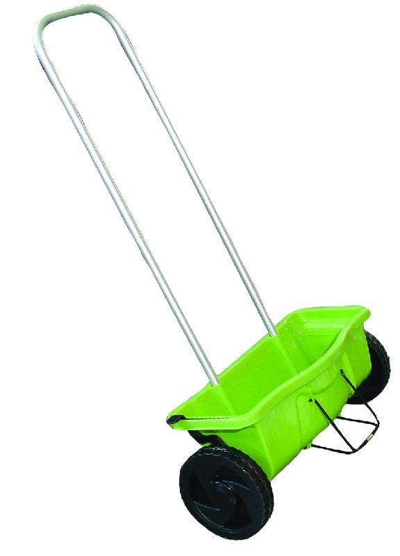Posypový vozíček 12L