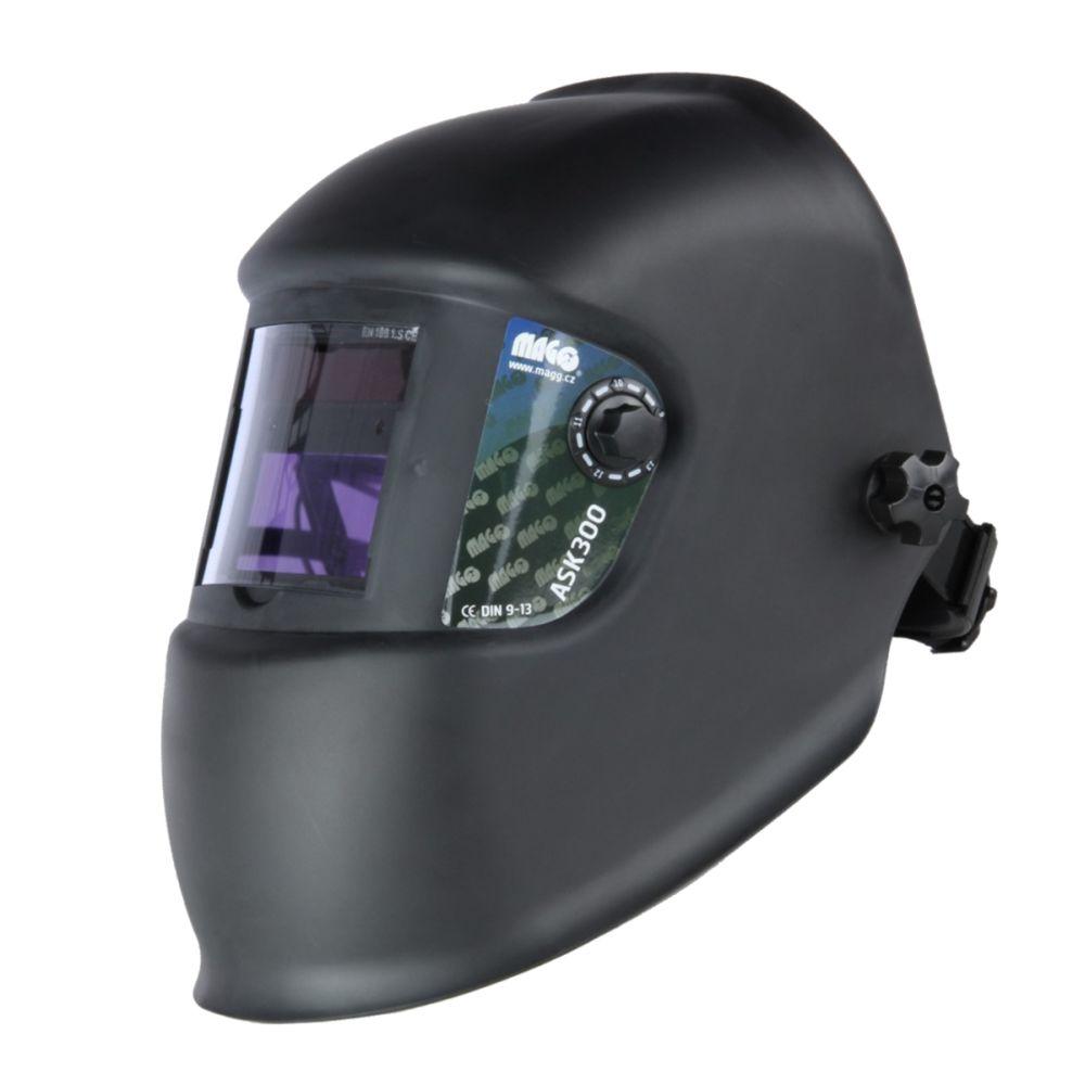Kukla svářecí samostmívací, ASK 300, MAGG