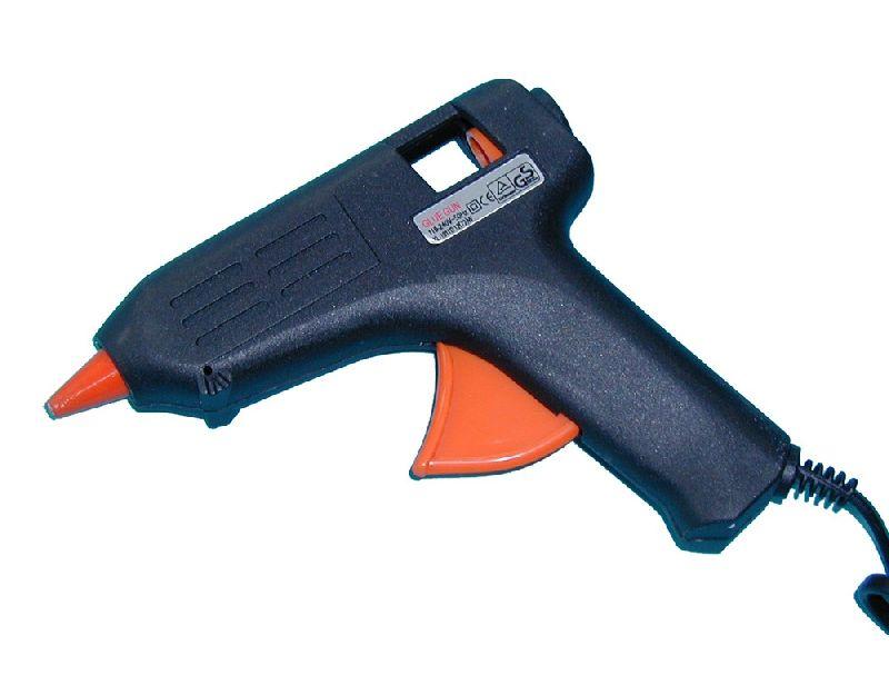 Tavná lepící pistole, pr. 11mm, 40W, PELEVA
