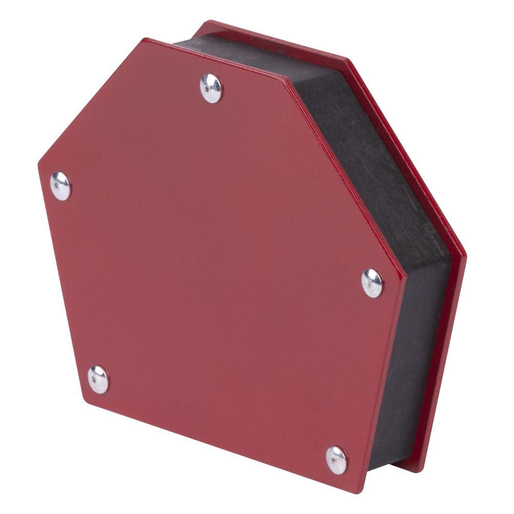 Magnet úhlový, 11,5 x 9cm, 20kg, QJ6014, STREND PRO
