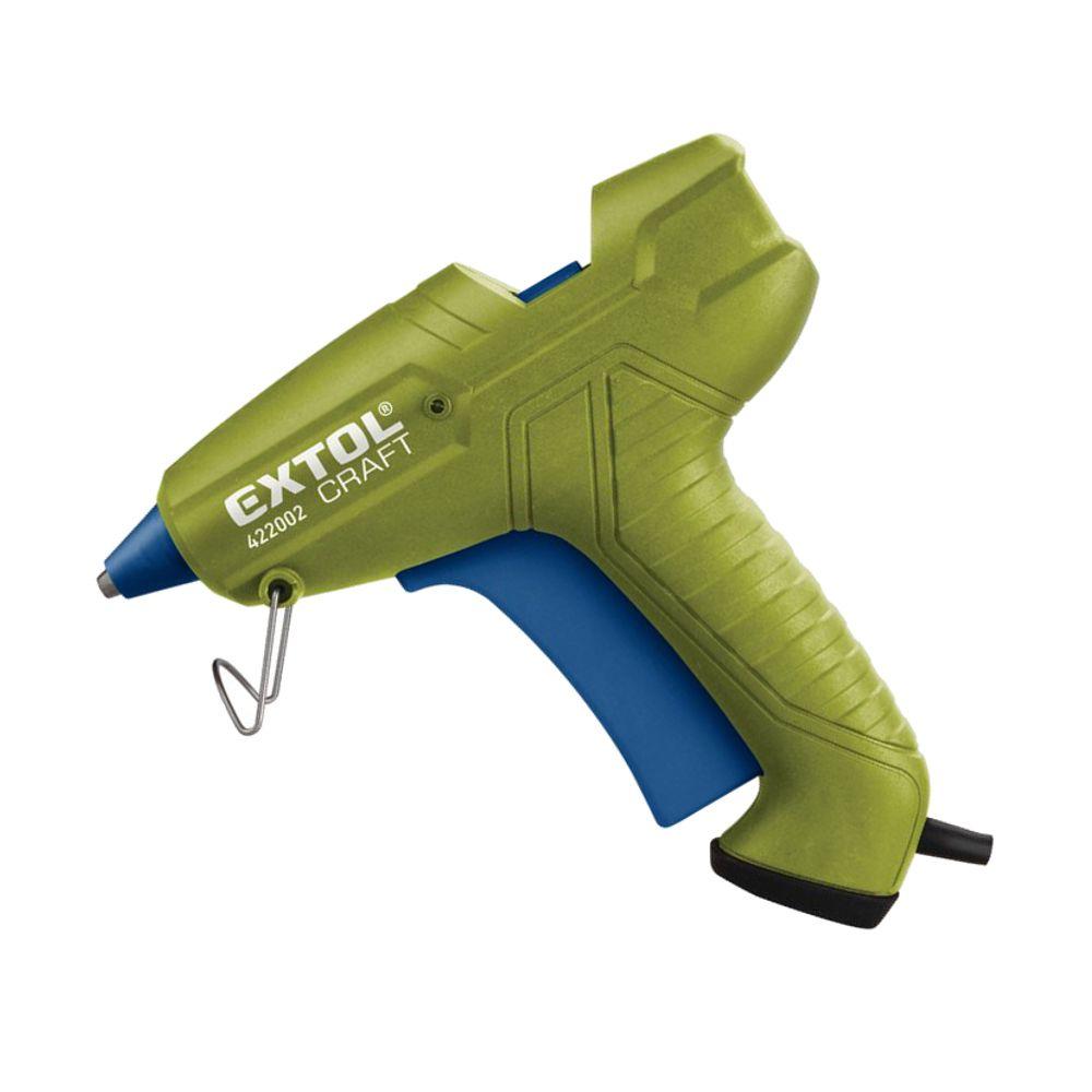 Tavná lepící pistole, pr. 11mm, 65W, EXTOL CRAFT