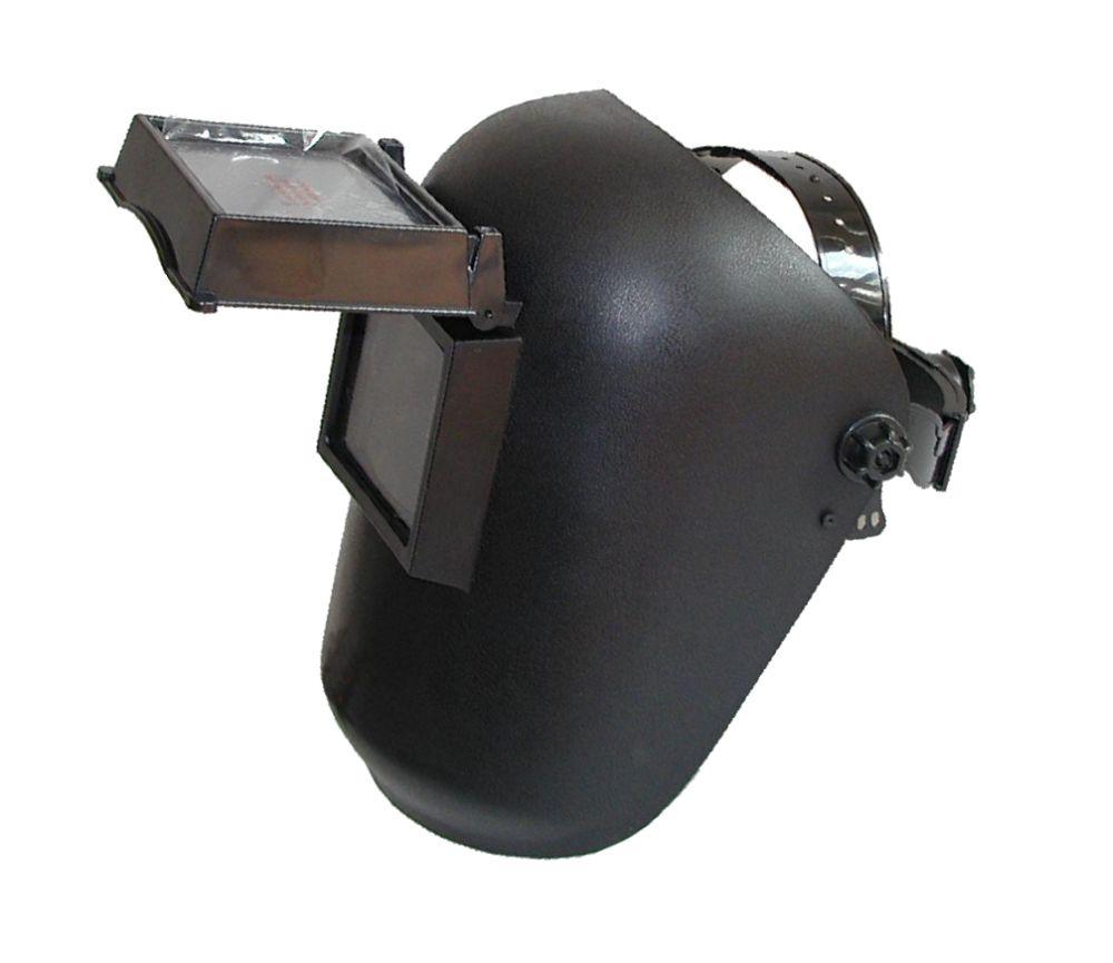 Kukla svářecí, odklopný filtr, DIN 10, MAGG