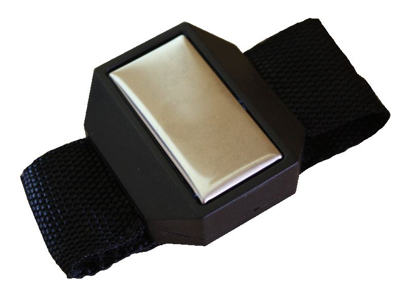 Magnetický držák na zápěstí