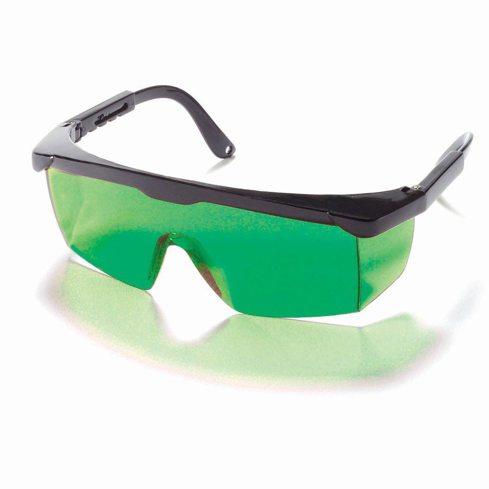 Brýle rozjasňující, 840G Beamfinder™ Green, zelené, KAPRO
