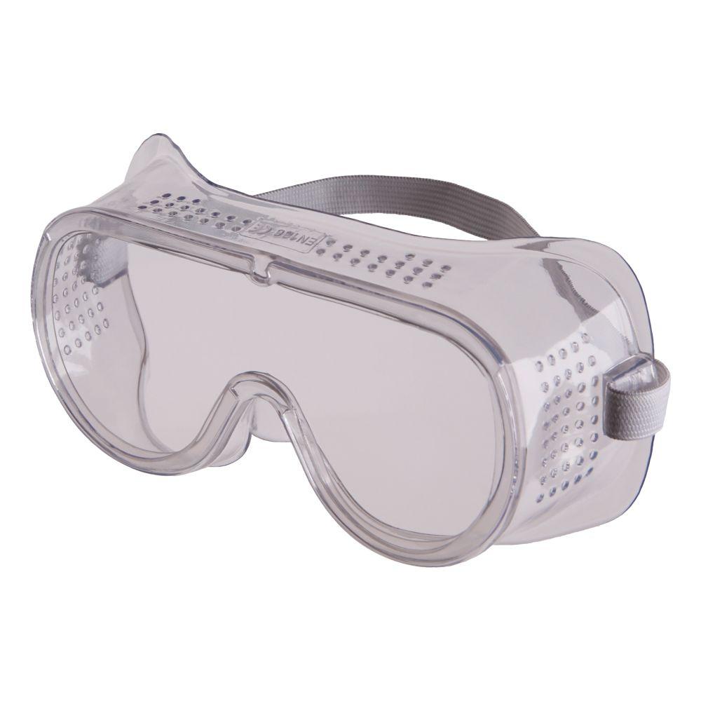 Ochranné brýle s gumou MONOLUX