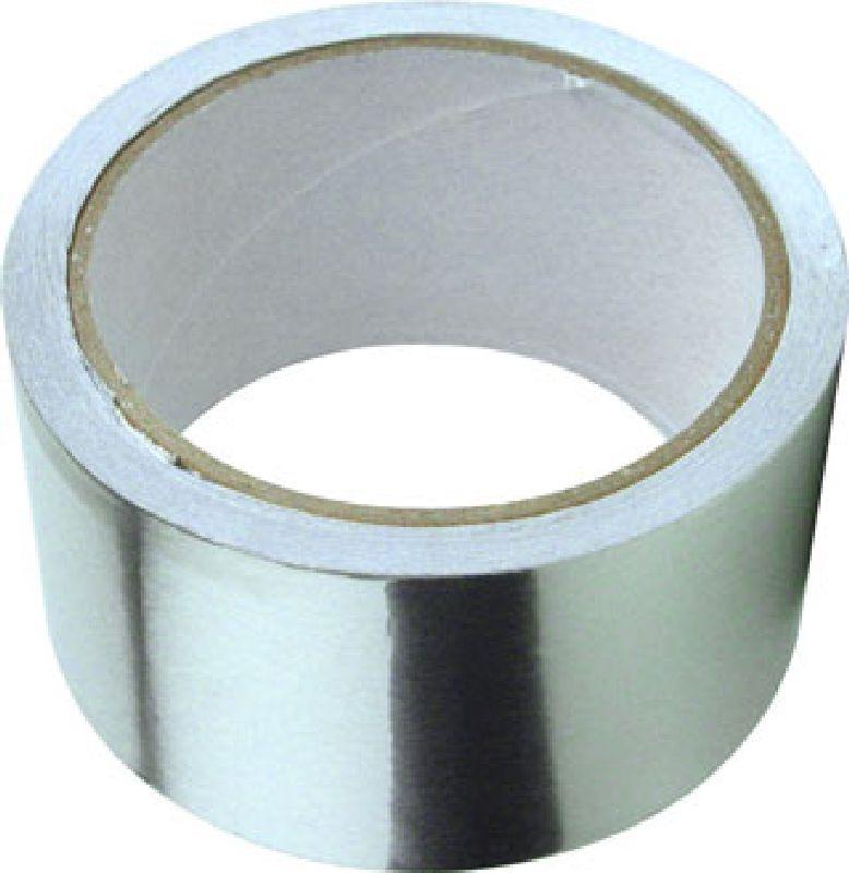 Páska lepící hliníková #302, 48mm x 50m, ANTICOR