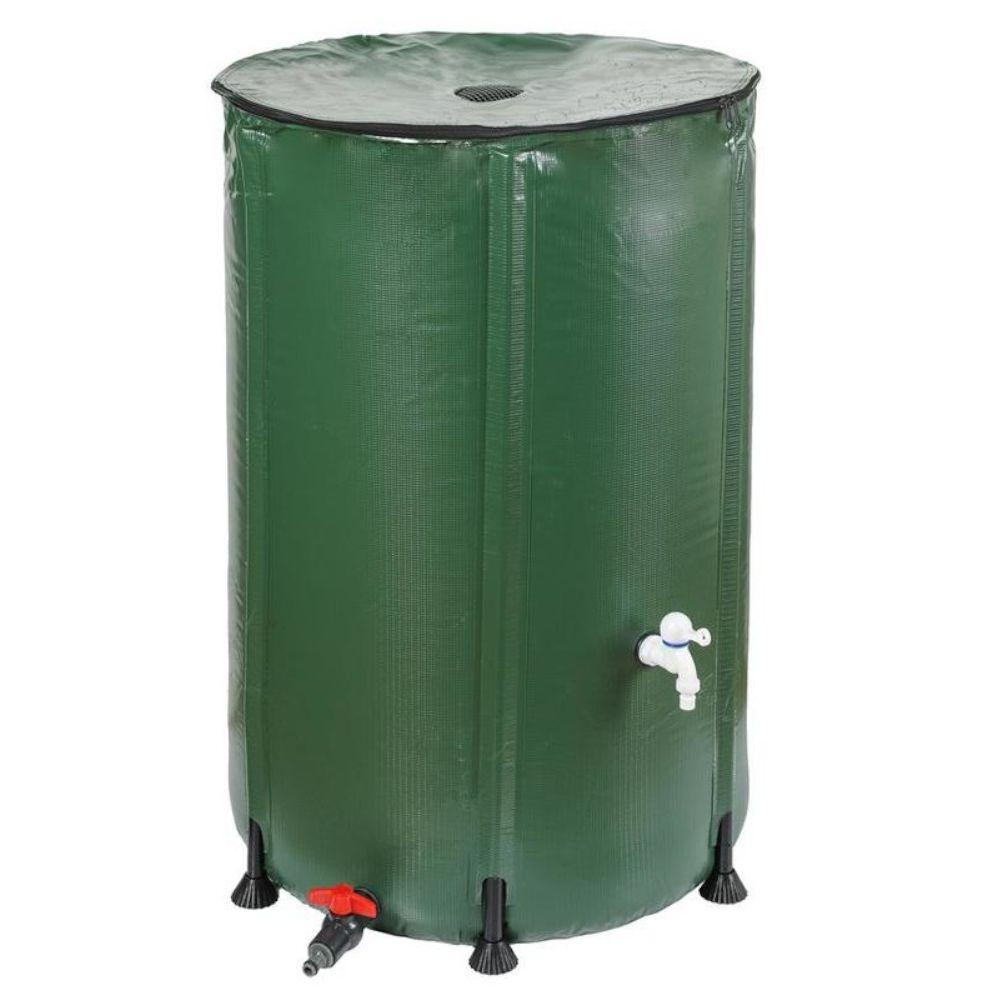 Barel na vodu skládací, 500 L, CRB50, STREND PRO