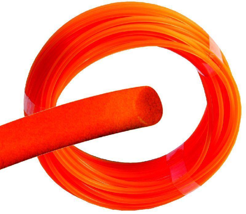 Struna do sekačky, 2,0mm, délka 15m, profil kruh