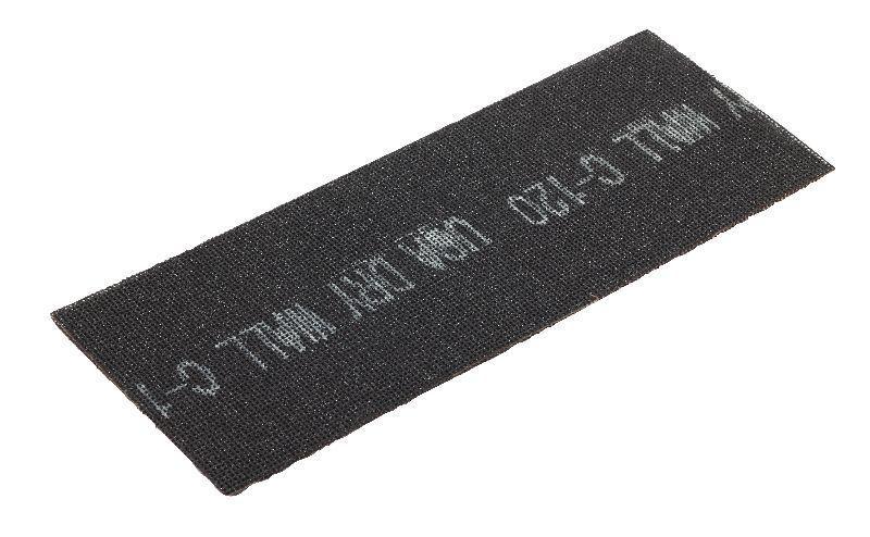 Brusná mřížka na broušení sádrokartonu 290 x 115mm / P80