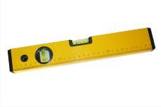 Vodováha žlutá, délka  300mm, 2 libely
