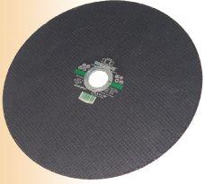 Kotouč řezný na kov, 400 x 4mm, 40,00mm, ST21, RHODIUS