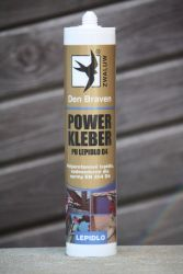 PU lepidlo D4, POWER KLEBER, Den Braven