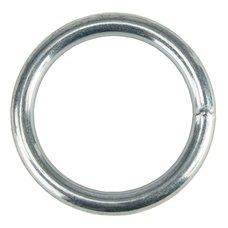 Kroužek svařovaný 4 x 30mm