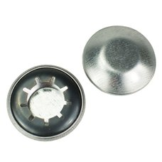 Zajištovací kroužek na hřídel, 20mm, kov