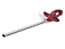 AKU nůžky na živý plot, CHT-S20Li, 20V, 580mm, bez baterie, WORCRAFT