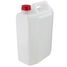 Kanystr na vodu 15L, plastový