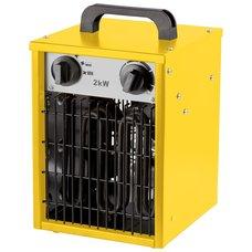Topidlo elektrické,  2kW, 230V, 260m3/hod, IFH01-20H-13, STREND PRO