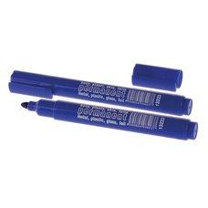Značkovač permanentní, lihový, modrý