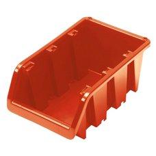 Box úložný TRUCK, NP12, plast, oranžový, Prosperplast