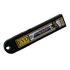 Čepel náhradní odlamovací, 25mm, 0,7mm, balení 10ks, HB10B, KDS