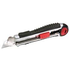 Nůž ulamovací, 25mm, kov+guma, kovová výztuha, brzda, FESTA POWER