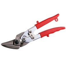 Nůžky na plech, převodové, 260mm, levé, Cr-Mo, FESTA