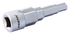Klíč na radiátorové šroubení, FESTA