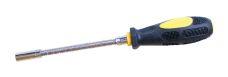 Šroubovák flexi na hadicové spony, 7mm, délka 250mm