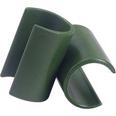 Spojka plastová pro podpěrné tyče, pr. 16mm, balení 12ks