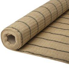 Stínící tkanina, 85%, 150cm x  5m, 185g/m2, béžová, STREND PRO