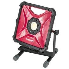 AKU LED reflektor, COB, 30W, 3000lm, 20V, bez bat. a nab., CLED-S20Li-30W, WORCRAFT