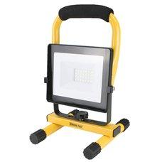 LED reflektor přenosný, SMD,  20W, 1600lm, 230V, STREND PRO