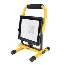 LED reflektor přenosný, SMD,  30W, 2400lm, 230V, STREND PRO