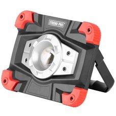 Svítilna LED, 10W COB, 600lm, nabíjecí, HDW2, STREND PRO