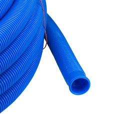 Hadice bazénová ECONOMIC, modrá, pr. 32mm, délka 50m, STREND PRO