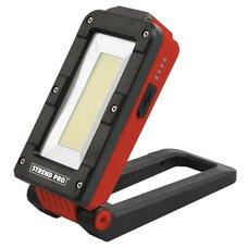 Svítilna LED,  3W COB, 250lm, nabíjecí, magnet, MWL539, STREND PRO