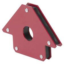 Magnet úhlový, 13,5 x 13,5cm, 30kg, QJ6003, STREND PRO