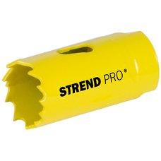 Vykružovací korunka HSS, BI-METAL, pr. 25mm, STREND PRO