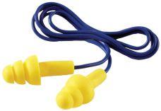 Zátkový chránič sluchu s vláknem ULTRAFIT, E-A-R